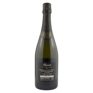 vino rugiada spumante bianco F.lli Vincenzi